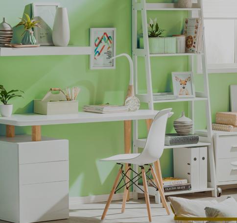 Pinturas y Adhesivos