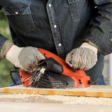 Rapidez y presición en carpintería  Cepillos electricos  cca18211d5e5