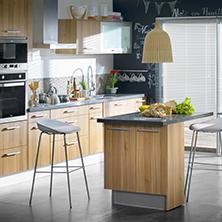 de pisos y paredes para tu cocina guas de compra sodimac homecenter