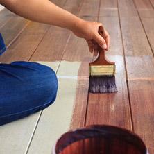 pinturas para pisos cómo usarlas correctamente sodimac