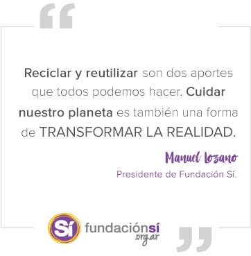 Fundacion Si